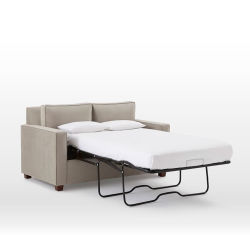 China Metal Futon Bed