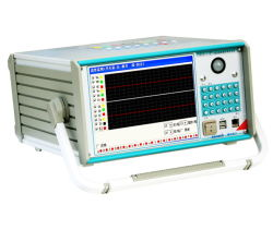 Relaytestar-1600-Relay Protection Testing System 6I 6u Ipc