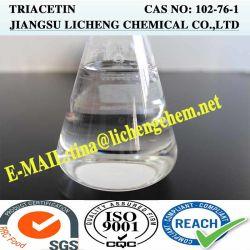 Triacetin Triacrtine Triacetina Gta CAS No: 102-76-1