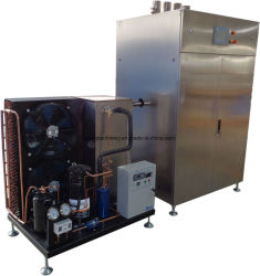 Chocolate Slurry Making Machine