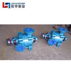 Diesel Multistage Pump for Village Water Supply