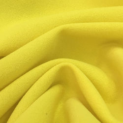 Crepe Scuba Knitted Fabric for Sport Wear