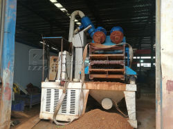 Slurry Treatment System From China