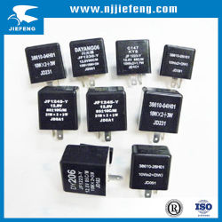 Auto Electric Relay Price China Auto Electric Relay Price