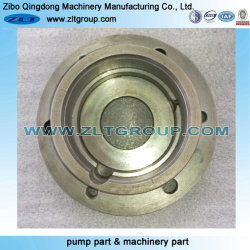 OEM Stainless Steel ANSI Chemical Pump Parts for Precision Castings/Sand Casting