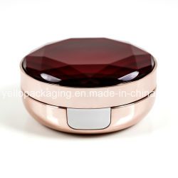 OEM/ODM Powder Box Cosmetic Case Compact