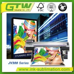 Mimaki Jv300-160A Digital Printer for High Speed Inkjet Print