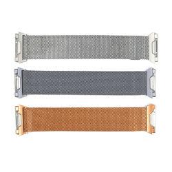 Fancy Woven Mesh Watch Strap for Fitbit Ionic
