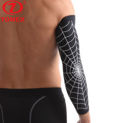 Sport Unisex Compression Fit Hand Cover Cooling Sweat Absorbing for Football, Baseball, Running, Volleyball, & Athletic Sports