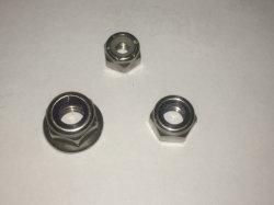 DIN985 Hexagon Locknut Stainless Steel SS304