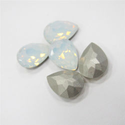 Factroy Price Decorative Multi-Size Crystal Beads for Jewelry Making From China Supplier