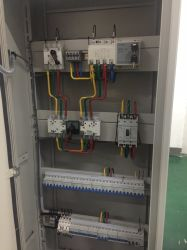 Electric Control System for General Industrial Purposes
