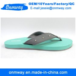 4e67e81bcb43 Summer Four Colours of Beach EVA Flip Flops Women