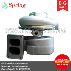China Hx80 Turbocharger, Hx80 Turbocharger Manufacturers, Suppliers