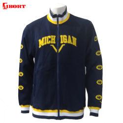 Aibort Custom Unisex Sportswear Windproof Rugby Football Basketball Baseball Jacket