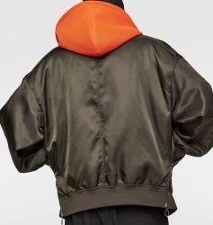Hooded Winter Casual Sport Winter Outdoor Fleece Winter Ski Jacket for Men