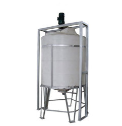 Gold Copper Separation Froth Agitation Slurry Tank Froth Flotation Tank