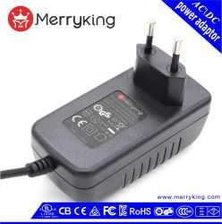 Manufacturer Wholesale EU Standard Ce GS BS Certified 18V 2A AC DC Power Adapter