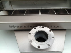 Belt Press Machine Operator-Guangzhou Lufeng