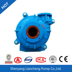 2018 Best Price Zgb Coal Mine Slurry Gland Packing Centrifugal Pump Impeller