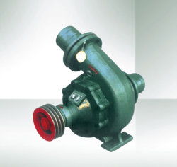 Nb, Zs, Xs Series Sand-Suction Pumps