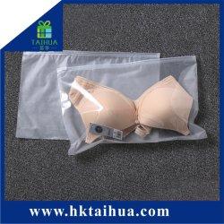 a5c7025cef Supply Custom High Quality Zipper Bag EVA Plastic Transparent Underwear Bag  EVA Bra Bag