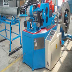 Spiral Duct Machine (MHTF-1602)