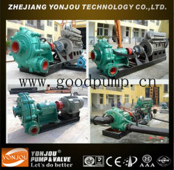 Diesel Engine Driven Pump (ZJ series) Slurry Pump Set