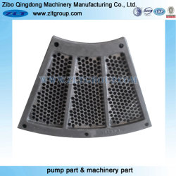 Castings for Sand Casting with Iron/Stainless Steel Material