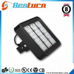 120W LED High Bay Light and Flood Tunnel Light