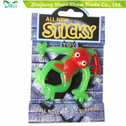 24PCS Wholesale TPR Sticky Stretch Kids Toys