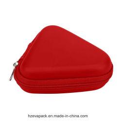 Protective EVA Foam Fidget Spinner Case&Bag with Mesh Pocket