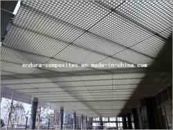 GRP/FRP Decorative Grating/Building Material