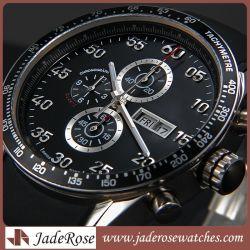 Sports Fashion Wrist Watch Stainless Steel Watch