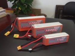 22.2V 5200mAh/10000mAh/12000mAh 25c Lipo Battery Pack for Uav
