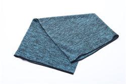 Multifunctional Seamless Neck Blue Outdoor Sports Headwear Bandanas