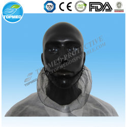 Nonwoven Beard Cover for Industry Use, Food Processing