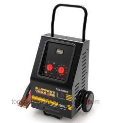 30/60/200/300A 6V/12V Manual Wheel Charger W/Engine Start