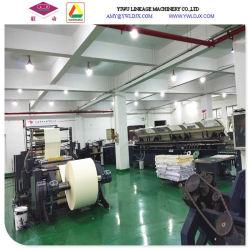Ld-1020b Semi-Automatic Saddle Stapled Production Line Notebook Making Machine