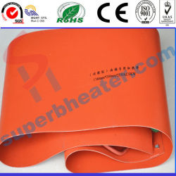 Oil Drum Heater Silicone Rubber Heater