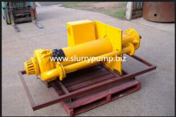 Drilling Well Vertical Immersible Mud Slurry Pump