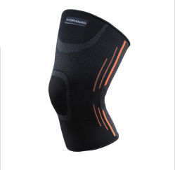 Knee Support for Sports Activities Crossfit Gym Training