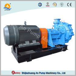 High Head Cyclone Feeds Slurry Cost-Effective Pump in Mining Processing