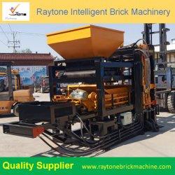 China Automatic Block Machine Automatic Block Machine