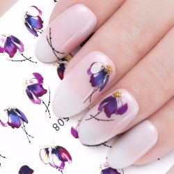 Wholesale Nail Decals, Wholesale Nail Decals Manufacturers ...
