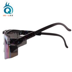 Custom Full Frame UV Protection Outdoor Sport Sun Glasses