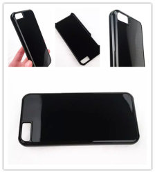 Wholesale Glossy PC Blank Mobile/Cell Phone Case/Cover for iPhone