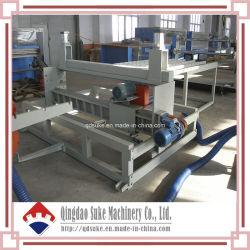 PE/PP/PVC Plastic Sheet/Board Extrusion Production Machine Line