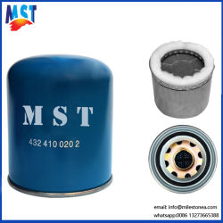 Air Dryer Cylinder 0004293995 for Merceds Truck