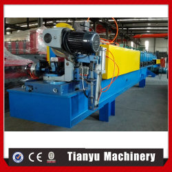Wholesale Profile Downspout Pipe Roll Forming Machine